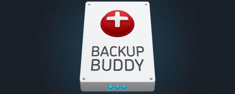 最新版BackupBuddy v8.0.11.1最好的备份插件